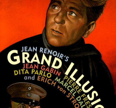 The The Greatest films of all time:  18. La Grand Illusion (1937)