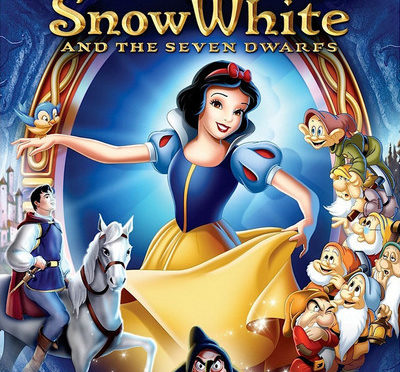 The Greatest films of all time:  20. Snow white and the seven dwarfs (1937)