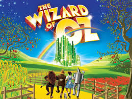 The Greatest films of all time:  22. The Wizard of Oz (1939)