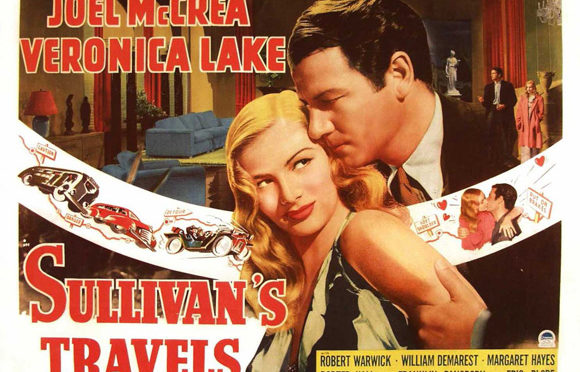 The Greatest films of all time:  28. Sullivan's Travels (1941)(USA)
