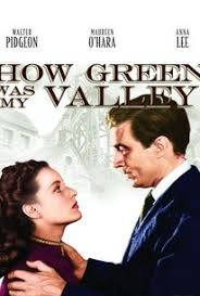 The Greatest films of all time:  27. How Green was my Valley (1941)(USA)