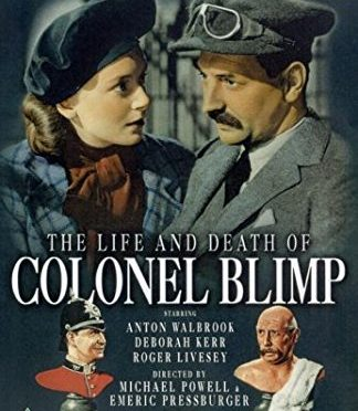 The Greatest films of all time:  30. The life and death of Colonel Blimp (1943)(UK)