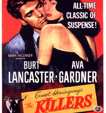 The Greatest films of all time:  34. The Killers (1946)(USA)
