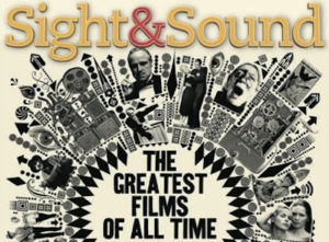 Sight & sound.greatest films