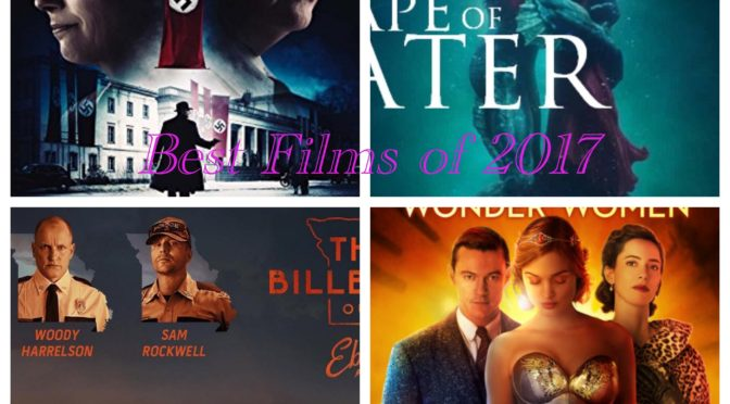 The Best Films of 2017: