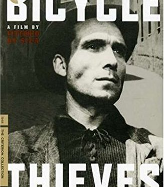 The Greatest films of all time:  4. Bicycle Thieves (1948)(Italy)